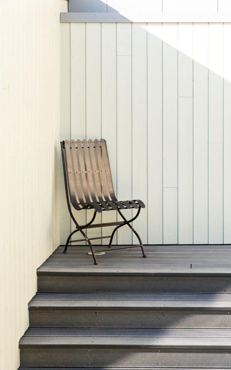 terrasse bois composite réalisation d une terrasse en bois composite